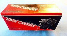 Hitec™ D. C Quick Charger 12 V.