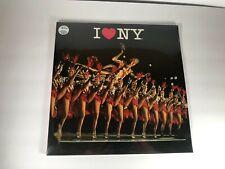 I Love NY New York Record LP 1982 Brand New Sealed Columbia Various Artists