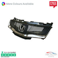 Genuine Honda Civic Front Sports Grille 2006-2011