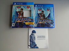 Valkyria Revolution: Vanargand Edition Game & Soundtrack PlayStation 4 PS4