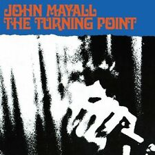 John Mayall - Turning Point [New CD] Bonus Tracks, Rmst