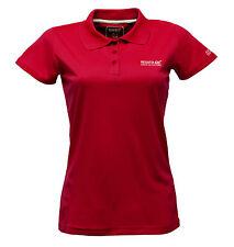 Regatta  Funktionspoloshirt  Poloshirt  Shirt  Maverik II  lollipop  50 - SALE
