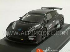 Nissan Leaf Nismo RC 2011 Black 1:43 J-Collection jc239