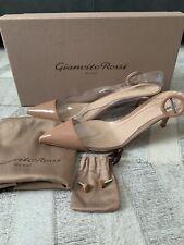 Gianvito Rossi Slingback Pumps size 36IT