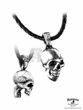 Alchemy UL13 Trap Jaw Pewter Pendant BRAND NEW