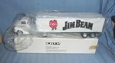 Ertl Chevy Jim Beam Truck Bank MIB