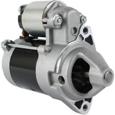 NEW STARTER KAWASAKI ENGINE FC540V 21163-2093 128000-7940 9712809-794 2-2727-ND