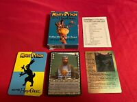 Monty Python and the Holy Grail Collectible Card Game Deck