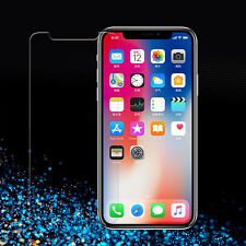 13x tempered glass screen protector saver shield for iphone x usa