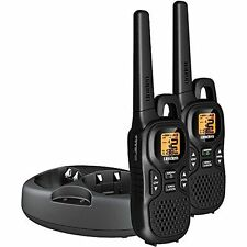 Walkie Talkie Waterproof Headset 26-Mile FRS GMRS Floating 2xTwo Way Radio