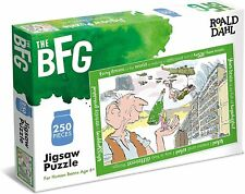 Roald Dahl The BFG Jigsaw Puzzle 250 Pieces
