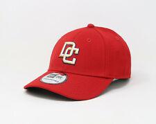 New Era Boy Hat Cap Washington Nationals Red Scarlet Toddlers Children DC Nats