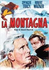 LA MONTAGNA  DVD COMICO-COMMEDIA