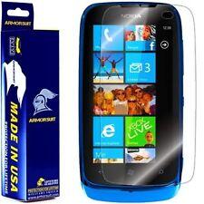 ArmorSuit MilitaryShield Nokia Lumia 610 Screen Protector w/ LifeTime Warranty!