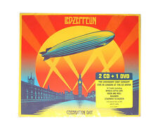 Led Zeppelin - Celebration Day *New Bluray*