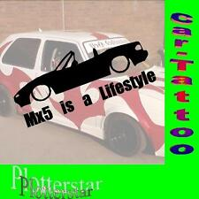 Mx5 is a Lifestyle Mazda JDM Sticker aufkleber oem Power fun like Shocker Style