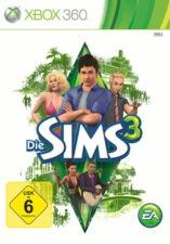 Xbox 360 Die Sims 3 Microsoft deutsch gebraucht günstig Simulation