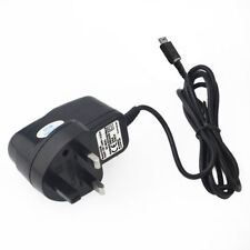 CE Approved 3 PIN Wall Nintendo Mains Charger For DSi DSiXL NDSi 2DS 3DS XL UK
