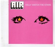 (HL1) Air, Kelly Watch The Stars - 1998 DJ CD