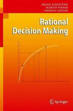 Rational Decision Making-ExLibrary