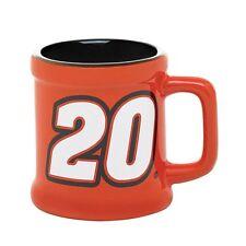 NASCAR Sculpted Mini-Mug Shot Glass Tony Stewart #20