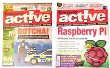 Computing & Internet Computer Active Magazines