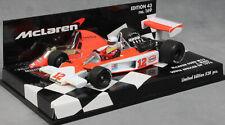 Minichamps McLaren Ford M23 1976 South African GP 1976 Jochen Mass 530764332 NEW