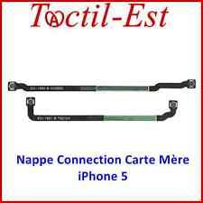 Pour iPhone 5 Nappe de Connection Carte Mère Cable Mainboard Motherboard Flex