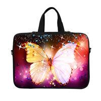 "Laptop Macbook Pro Chromebook Sleeve Bag Case Hidden Handle Fit 13.3/"" 13/"" 2703"