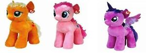 Ty My Little Pony Plush Toys Extra Large 39cm High  Choose from a selection