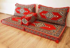 Sark Kösesi, Orientalische Sitzecke, Kelim Sedir, Orient, Orientalisches Sofa