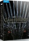 Game of Thrones TV Series Complete 8th  Season BLU-RAY
