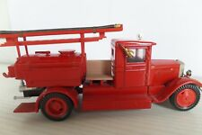 Feuerwehrfahrzeug ZIS aus Russischer Fertigung (LOMO), 1/43,aus Metall