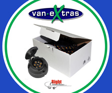 Right Connections 7 Pin Electrical Installation Kit for a Ford Transit Towbar