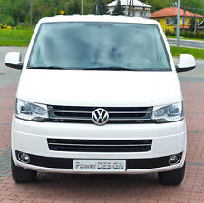 VW T5 LIFTING XENON 2009 + SOPRACCIGLIA IN PLASTICA ABS