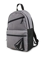 Volcom Academia Mens Backpack En Peltre
