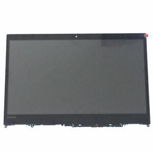 14.0 FHD Lcd Touch Screen +Bezel Assembly for Lenovo Flex 5 1470 80XA000AUS