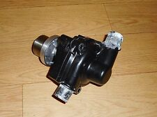 KAWASAKI ZX6R 636 C1H OEM ENGINE WATER/OIL PUMP & COVER 2005-2006 (#1)