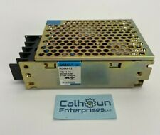 COSEL R25U-12 Power Supply 12V 2.1A 100-120VAC 0.70A 50/60Hz **WARRANTY**