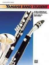 Yamaha Band Student, Book 2: Bassoon (Yamaha Band Method) by Sandy Feldstein