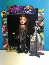 Bratz Doll Midnight Dance Meygan With Accessories Rare Collectible Doll MGA