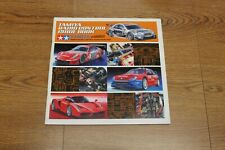 Tamiya Vintage RC Guide Book / Catalog 2005