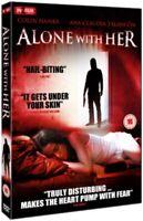 Alone Con Lei DVD Nuovo DVD (I2F3121)