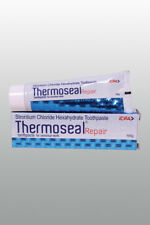Thermoseal Repair Toothpaste For Sensitive Teeth Protects Heat, Cold, Sweet 100g