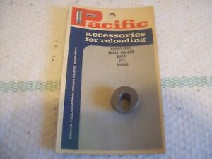 Pacific Reloading Removable Shell Holder Head #22 390562. new in package