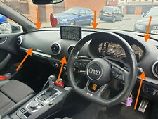 AUDI A3 S3 RS3 8V GENUINE ORIGINAL VIRTUAL COCKPIT DASHBOARD 2013 - 2020
