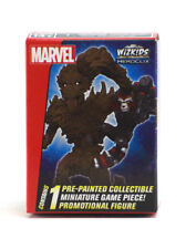 Marvel Heroclix Rocket & Groot Convention Exclusive Wizkids Promotional MP16-003