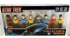 Star Trek PEZ Collector's Series Limited Edition Factory Sealed Made In USA
