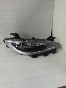 2015 Chrysler 200 Passenger Right Side Headlight 68110248AE  2207