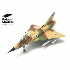 1/72 Falcon Models - Dassault Mirage III, Israeli Air Force, Hatzor AB